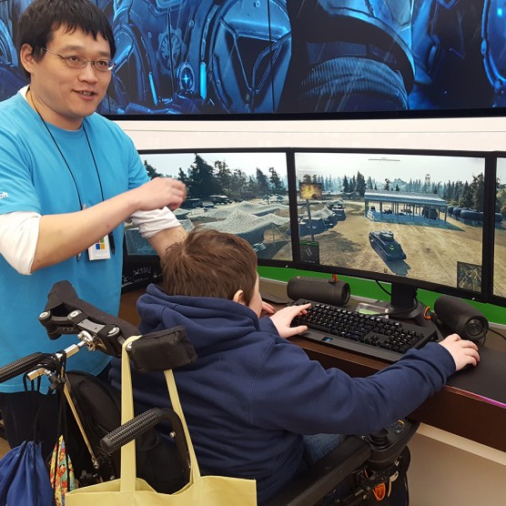 Taking Charge of Duchenne Muscular Dystrophy
